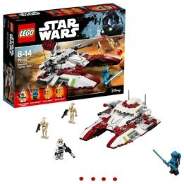 LEGO Star Wars 75182, Republic Fighter Tank