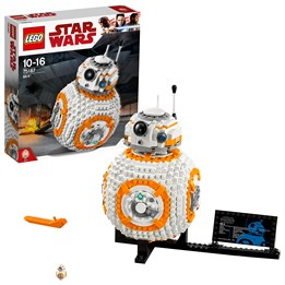LEGO Star Wars 75187, BB-8