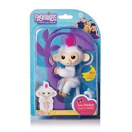 Fingerlings Sophie