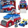 Paw Patrol, Mobile Pitstop Team Vehicle