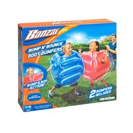 Body bounce 2-pack 60 cm