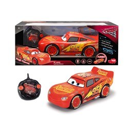 Disney Cars 3, R/C Hero Lightning McQueen 1:12