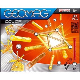 Geomag Color 30 Psc
