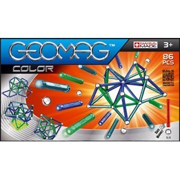 Geomag Color 86 Psc