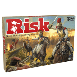 Risk Refresh, Familjespel