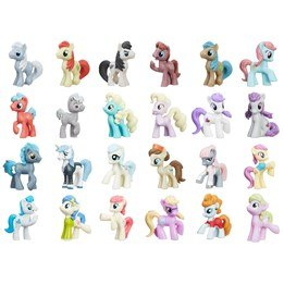My Little Pony, Blind Bag