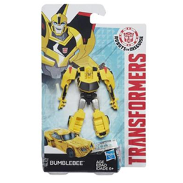 Transformers, Bumblebee, Robots in Disguise Legion Class