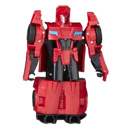 Transformers, Combiner Force, 1-step Sideswipe