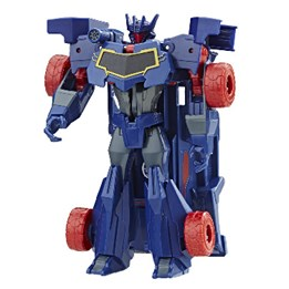 Transformers, Combiner Force, 1-step Soundwave