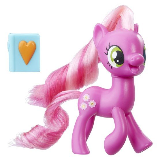 My Little Pony, All About Cheerilee