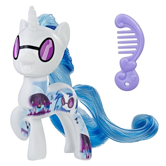 My Little Pony, All About Dj Pon-3
