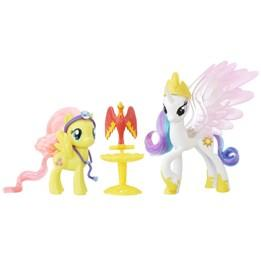 My Little Pony, Princess Celestia & Fluttershy