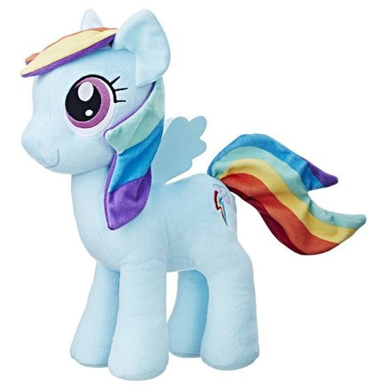 My Little Pony, Rainbow Dash, 30 cm