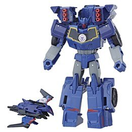 Transformers, Combiner Force Activator, Laserbeak & Soundwave