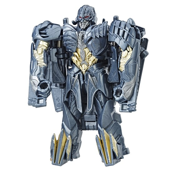 Transformers, Turbo Changer 1-step, Megatron