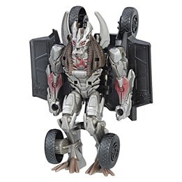Transformers, Turbo Changer 1-step, Decepticon Berserker