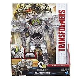 Transformers, Knight Armor Turbo Changer, Grimlock