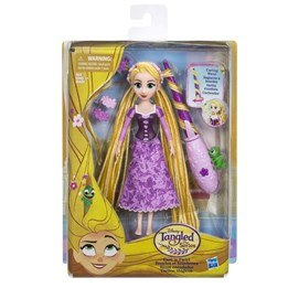 Disney Princess, Tangled the Series - Locka & snurra Rapunzel