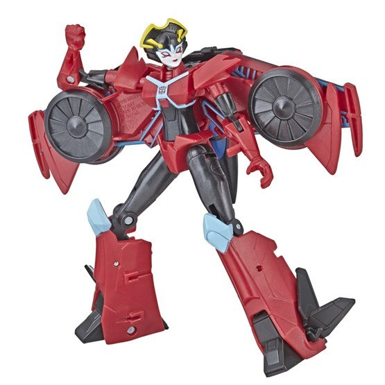 Transformers, Cyberverse Warrior Windblade