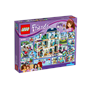LEGO Friends 41318, Heartlakes sjukhus