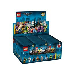 LEGO Minifigures 71020, BATMAN: THE MOVIE serie 2