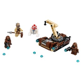 LEGO Star Wars 75198, Tatooine Battle Pack