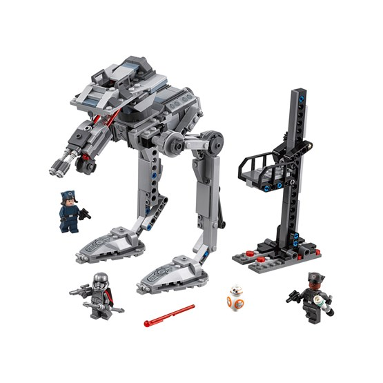 Lego star wars 75201 first order at st for Mobilia 3 butik