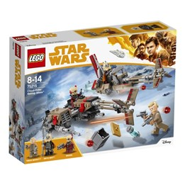 LEGO, Star Wars 75215 Cloud-Rider Swoop Bikes