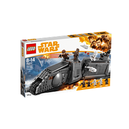 LEGO Star Wars 75217, Republic V-Wing Torrent Fighter
