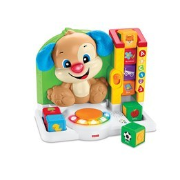 Fisher Price, Smart Stages Puppy First Words