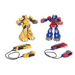 Fighting Robot 2-pack 20 cm
