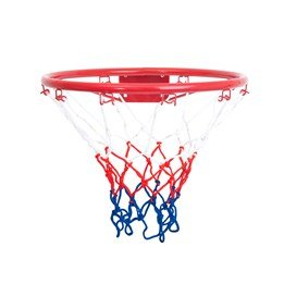 Active Kids, Basketring i metall