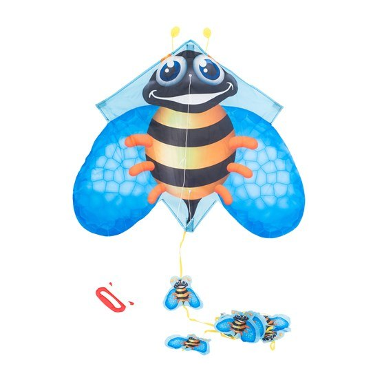 Pop-Up Kites, Flygdrake - Bi 70 cm