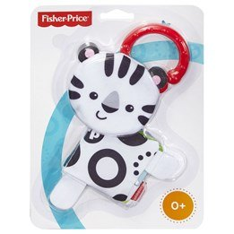 Fisher Price, Picture Book Buddy - Tiger