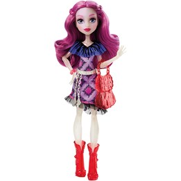 Monster High, First Day of School - Ari Hauntington