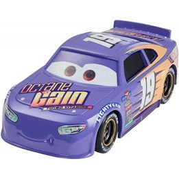 Disney Cars 3, Bobbie Swift