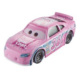Disney Cars 3, Reb Meeker