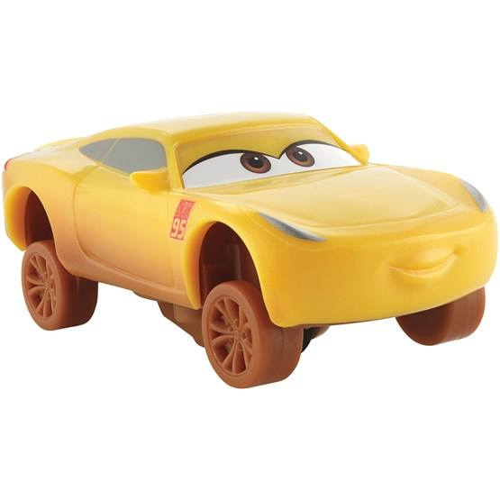 Disney Cars 3, Crazy 8 Crashers - Cruz Ramirez