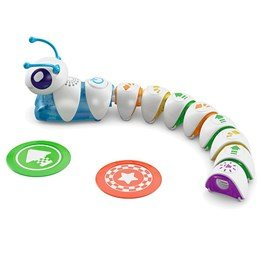 Fisher Price, CODE-A-PILLAR