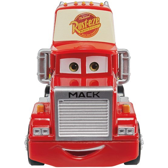 Disney cars 3 deluxe die cast big 1 55 mack hem for Mobilia 3 butik