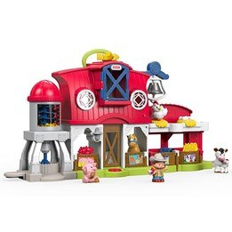 Fisher Price, Little People Sensory Farm