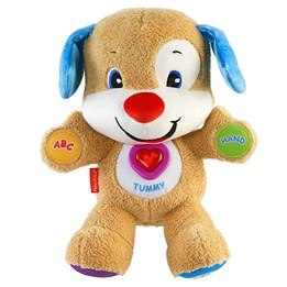 Fisher Price, Laugh & Learn - First Words Puppy