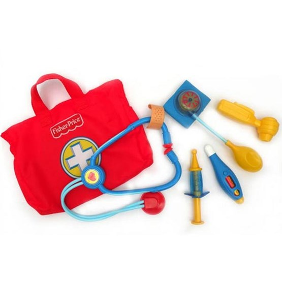 Fisher Price, Doktor Kit