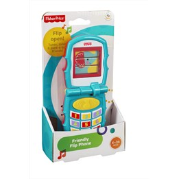 Fisher Price, Baby telefon
