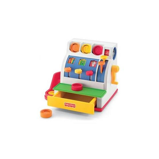 Fisher Price, Kassaapparat