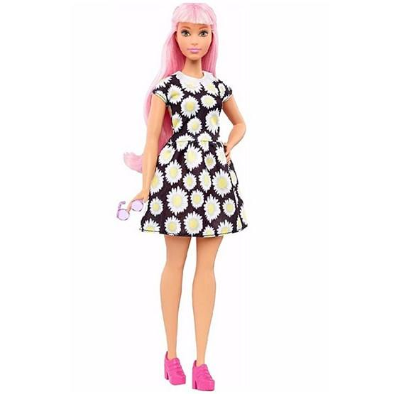 Barbie, Fashionitas Docka 48 - Daisy Pop