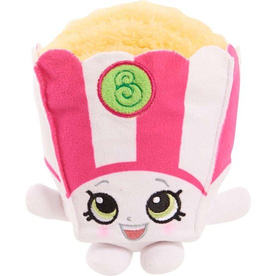 Shopkins, Gosedjur Poppy Corn 14 cm