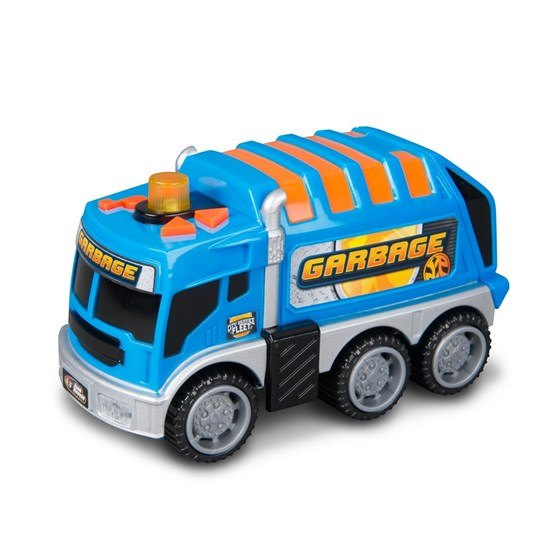 City Service Fleet - Garbage Truck