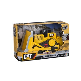 CAT, Big Builder Arbetsmaskin - Bulldozer