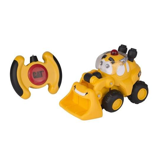 CAT, Cat at RC E-Z Machine - Wheel Loader